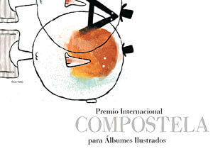 CHILDRENS BOOK COMPETITION - 11th International Compostela Prize For Picture Books 2018