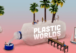 IDEA COMPETITION - The 12th Plastic Worlds - Eleven's Magazine Competition