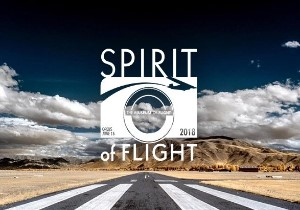 PHOTOGRAPHY EXIBITION - 2018 Spirit of Flight Photography Exhibition