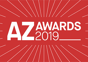 DESIGN CONTEST - 2019 AZ Awards for Design Excellence