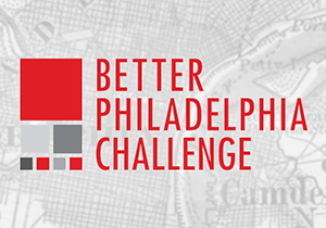 ARCHITECTURE COMPETITION - 2019 Better Philadelphia Challenge