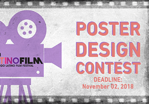 POSTER COMPETITION - 2019 San Diego Latino Film Festival International Poster Competition