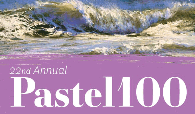Pastel 100 Annual Painting Competition