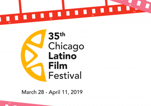 POSTER CONTEST - 35th Chicago Latino Film Festival Poster Contest 2019
