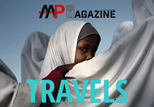 TRAVEL PHOTO COMPETITION - 3rd AAP Magazine Competition Call For Entries