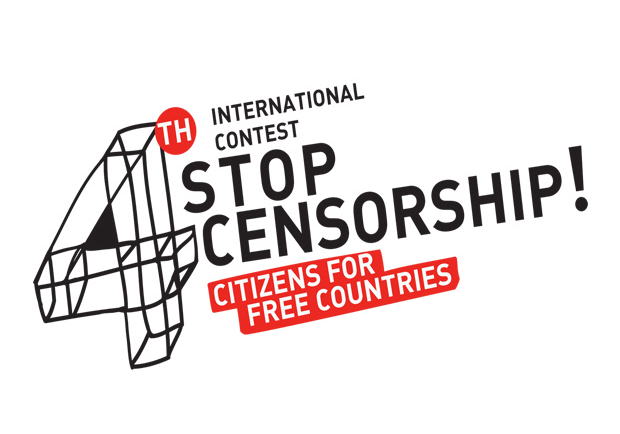 MEDIA AWARD - 4th International Contest: Stop Censorship!