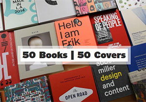 BOOK AWARD - 50 Books | 50 Covers Competition 2016
