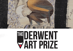 DRAWING COMPETITION - 5th Derwent Art Prize 2019