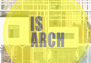 ARCHITECTURE COMPETITION - 9th IsArch Awards for Architecture Students 2018