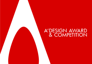 DESIGN COMPETITION - A' Design Awards & Competition 2020
