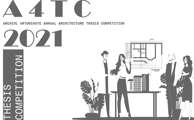 A4TC - Architecture Thesis Competition