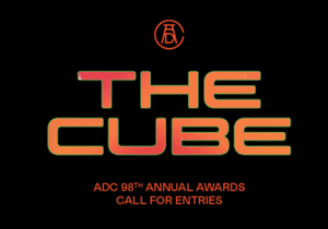 DESIGN AWARD - ADC 98th Annual Awards