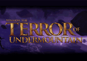ADOBE CONTEST - ADOBE / Dungeons & Dragons: Summon the Terror of Undermountain Contest
