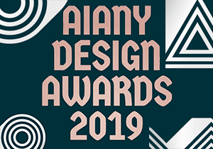 DESIGN COMPETITION - AIANY Design Awards 2019