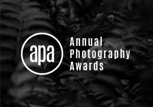 PHOTOGRAPHY COMPETITION - APA - Annual Photography Awards 2019