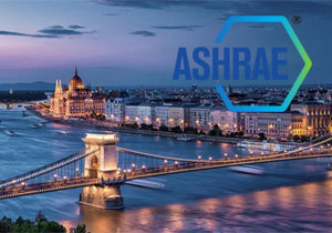 DESIGN COMPETITION - ASHRAE 2019 Design Competition