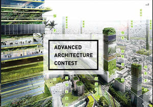 ARCHITECTURE CONTEST - 7th Advanced Architecture Contest: Responsive City
