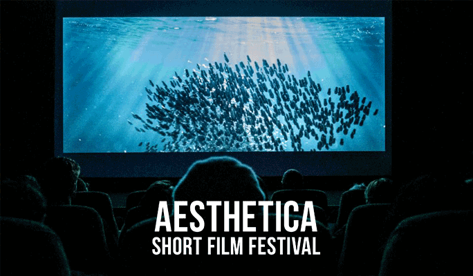 SHORT FILM COMPETITION - Aesthetica Short Film Festival (ASFF) 2020