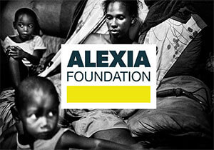 Alexia Foundation 2018 Professional & Student Grants Competition