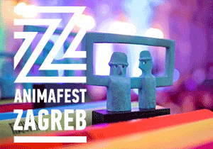 ANIMATION FESTIVAL - Animafest Zagreb - World Festival of Animated Film 2019