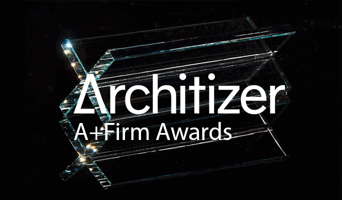 Architizer A + Firm Awards 2020