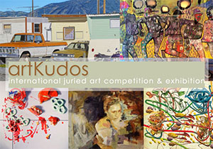 Art Kudos International Juried Competition 2017