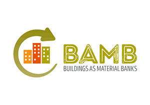ARCHITECTURE COMPETITION - BAMB Reversible design competition