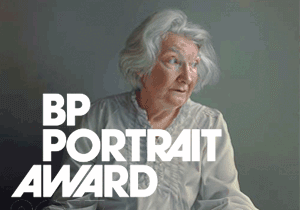 PAINTING COMPETITION - BP Portrait Award 2019
