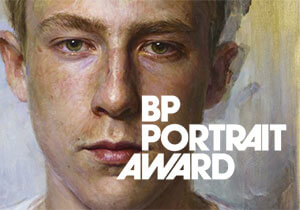 PORTRAIT AWARD - BP Portrait Award 2018