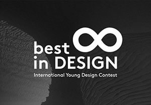 DESIGN AWARD - Best in Design – International Young Design Award