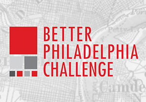 ARCHITECTURE COMPETITION - 2018 Better Philadelphia Challenge: The Next Parkway