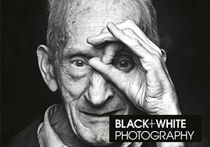 Black + White Photographer Of The Year 2018
