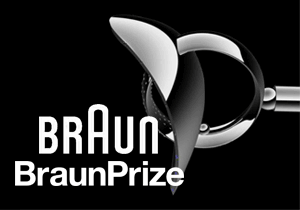 STUDENT PRODUCT DESIGN COMPETITIONS - BraunPrize 2018: Product Design Concept