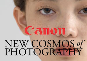 PHOTO CONTEST - CANON New Cosmos Of Photography 2018