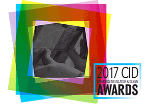 TILE CONTEST - CID Coverings Installation and Design Awards 2017