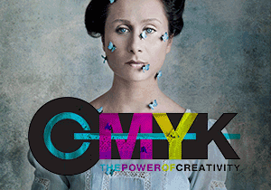 GRAPHIC DESIGN COMPETITION - CMYK Top 100 New Creatives 2018