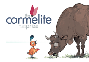 BOOK AWARD - Carmelite Picture Book Prize 2019