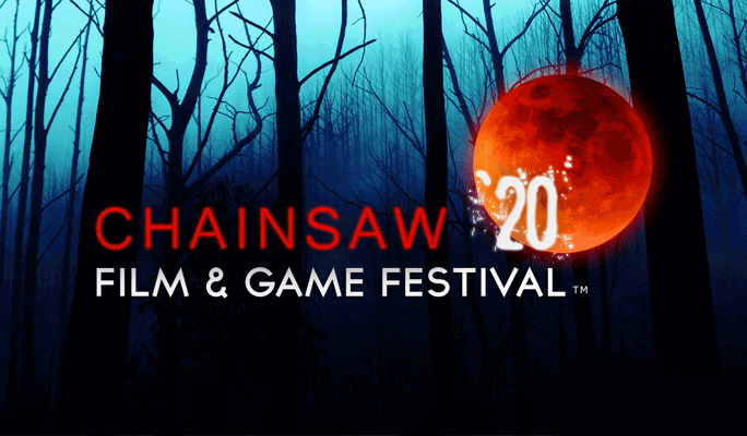 FILM COMPETITION - Chainsaw Film Festival 2020
