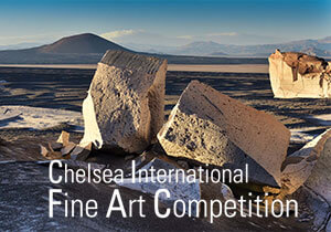 FINE ART COMPETITION - 33rd Chelsea International Fine Art Competition (CIFAC)
