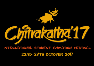 ANIMATION AWARD - Chitrakatha '17 International Student Animation Festival