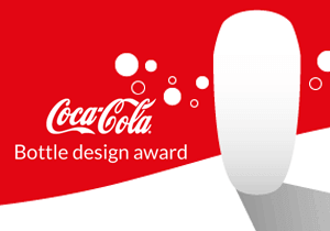 PRODUCT DESIGN AWARD - Coca-Cola Bottle Design Award