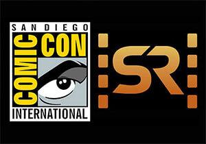 COMIC FILM FESTIVAL - Comic-Con International Independent Film Festival 2018