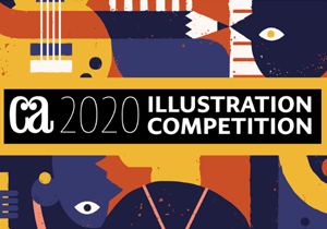 ILLUSTRATION COMPETITION - Communication Arts 2020 Illustration Competition