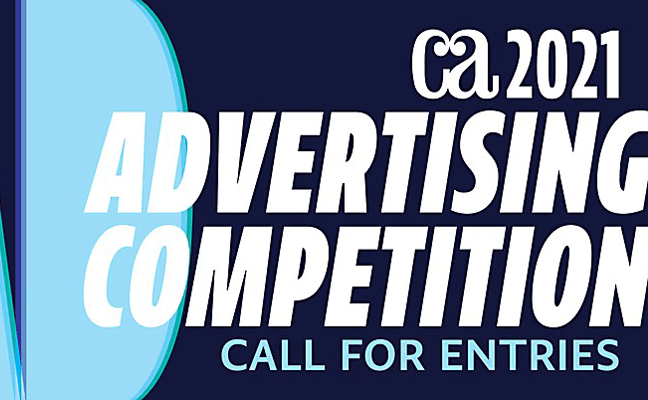 Communication Arts 2021 Advertising Competitions
