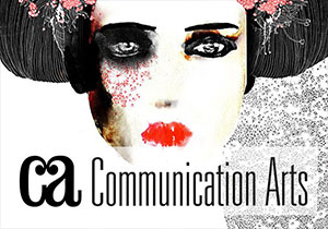 Communication Arts Design And Advertising Annual Competition
