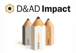 IDEA AWARD - D&AD Impact Awards 2018
