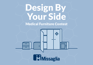 FURNITURE CONTEST - Design By Your Side - Medical Furniture Contest