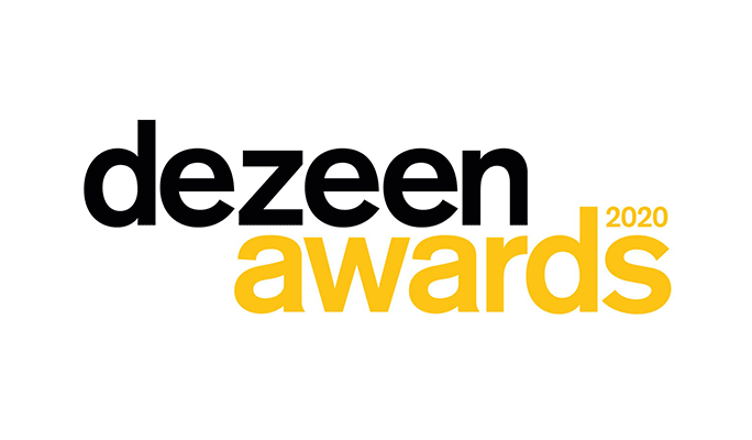ARCHITECTURE COMPETITION - Dezeen Awards 2020