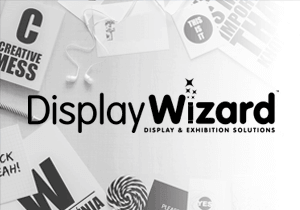 GRAPHIC DESIGN COMPETITION - Display Wizard 2018-2019