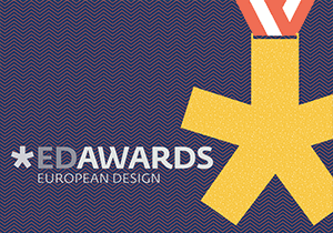 DESIGN AWARD - ED-Awards - European Design Awards 2017